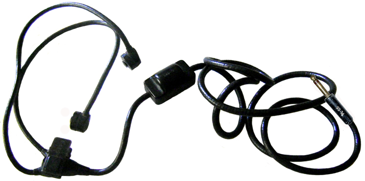 Headset HS 30 U / Headphones CD 620 D.