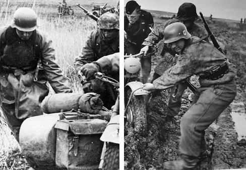 casque M/35 M/40 et M/42 des volontaires étrangers de la waffen-SS DE_M35_decalSS_VE2