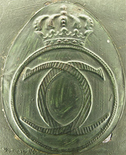 Attribut roumain (Carol II).