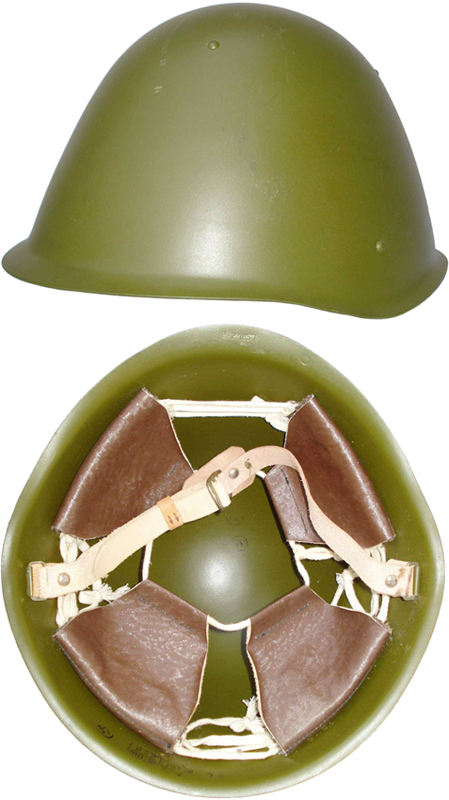 Casque Ssh 68 (CШ-68).