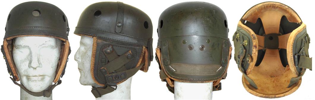 World War Helmets - Référence de casques de 1915 à nos jours