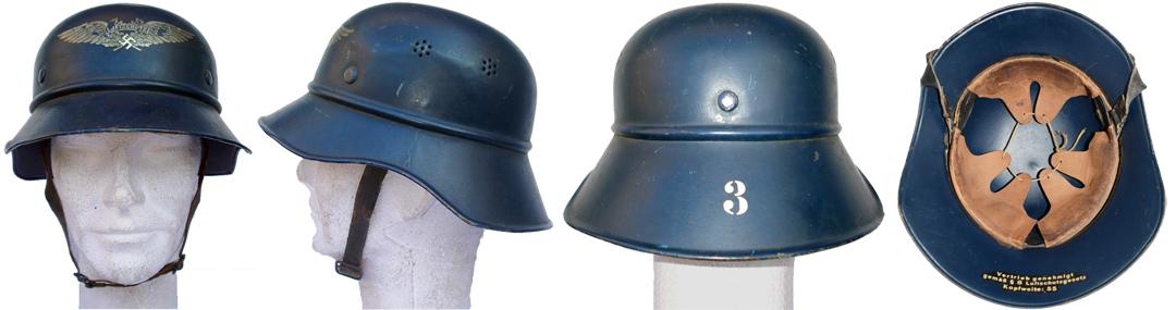 World War Helmets - Référence de casques de 1915 à nos jours. 06ccdcc07d02