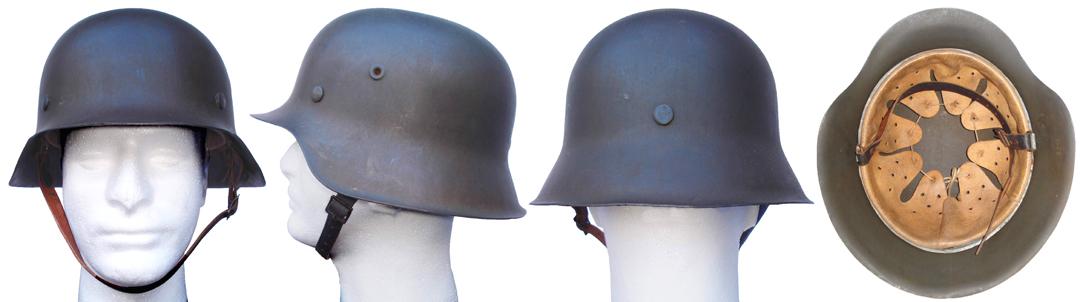 Ardoise origine helmets