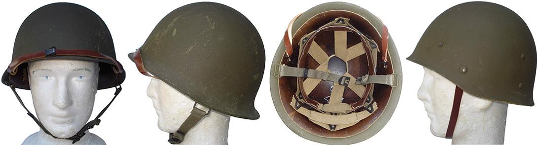 4c757d8895cc World War Helmets - Référence de casques de 1915 à nos jours.
