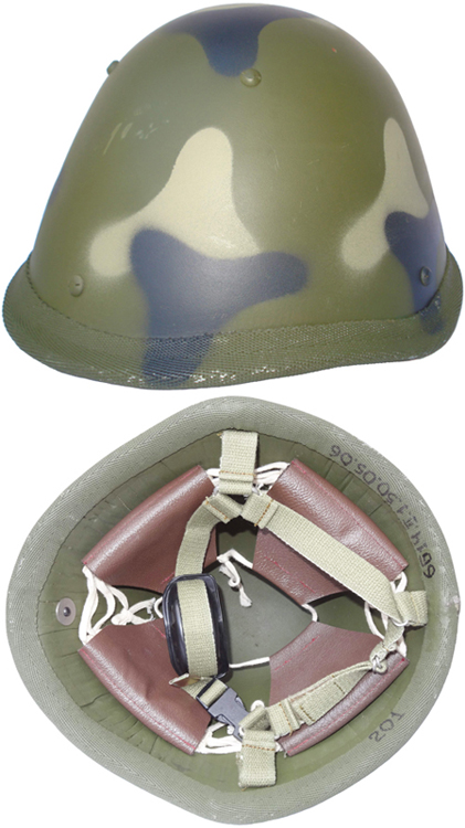 Casque Ssh 68 M (index GRAU 6Б14).