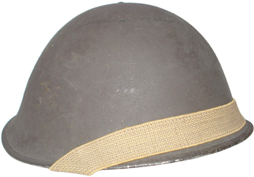 Casque Mark III 1944.