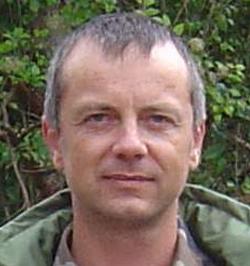 Claude SORGIUS