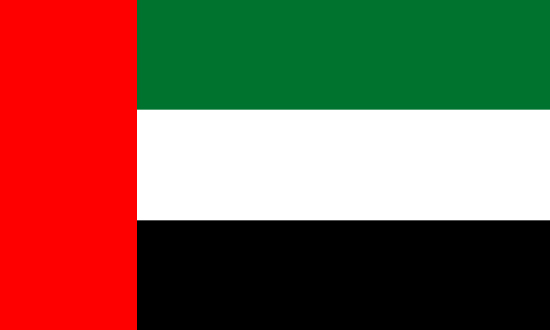 Émirats-Arabes-Unis