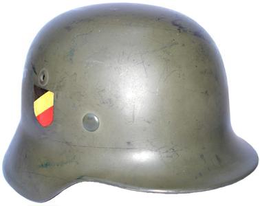 Stahlhelm 1935   dit M35