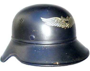 Modèle 38 Luftschutz