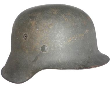 Stahlhelm M42