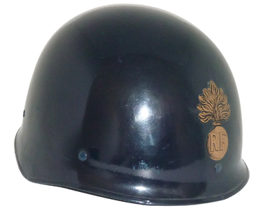 Modèle F-1 Gendarmerie