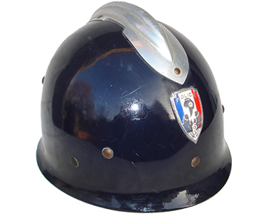 Modèle 53 - Police