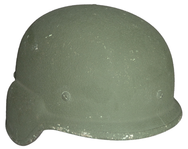 Lightweight Helmet