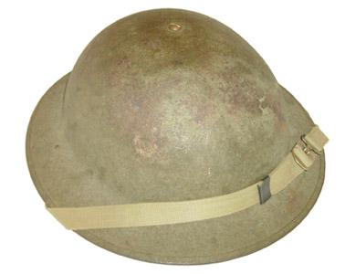 US Model 1917 - A1