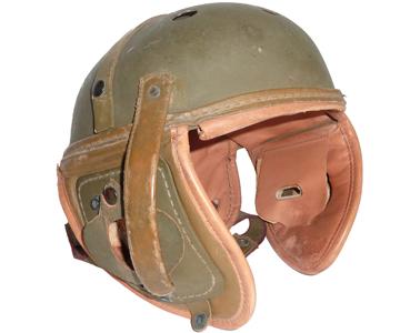 Tank Helmet M1938